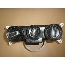 Comando Controle Ar Painel Fox Gol Polo 2008/ Com Ar Condici