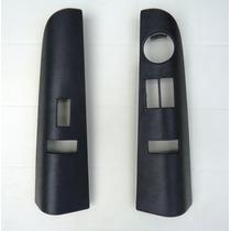 Moldura Descansa Braço Gm S10 Até 2011 2 Portas