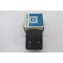 Interruptor Do Vidro Eletrico Kadett E Ipanema 89 A 94.