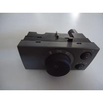 Botão Interruptor Farol Meriva 03/... Original Gm 93332936