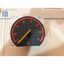 Tacômetro Contagiros Kadett Gs Original Gm