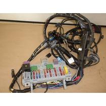 Chicote Eletrico Celta 03/07 Caixa Fusivel Rele Gm 93310074