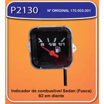 Relogio Medidor De Combustivel Sedam / Fusca 82 Em Diante