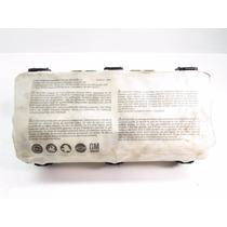 Bolsa Air Bag Passageiro Lado Direito Gm Vectra 06/12 Orig