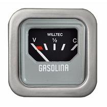 Relógio Indicador De Combustivel Gasol Fusca 1300 71/76 Tds
