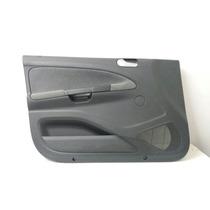 Forro Porta Dianteiro Esquerdo Gol G5 Vidro Elétrico