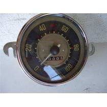 Kombi Velocimetro - 7764-07d2