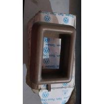 Moldura Do Botão Do Vidro Elétrico Marron Gol Gti/gts/santan
