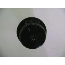 Botão Comando Chave Farol Kadett Ipanema Original 90191678
