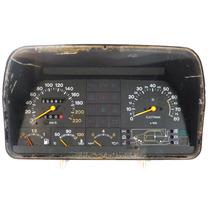 Uno 1.5r 259 Painel Velocimetro Conta Giros Rpm ,,