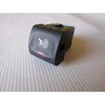 Botão Vectra Anti-furto Alarme Homenzinho Correndo 96-99