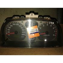 Painel De Instrumentos Mitsubishi Pajero Tr4 2001 Mecânica