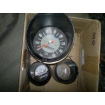 Relojos Velocimetro Marcador De Combustivel Temperatura Rura