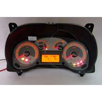 2 Linea Punto Painel Velocimetro Novo S / Acrilico 51832216