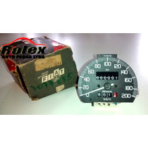 Velocímetro - Fiat - Uno/elba