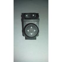Botão Controle Retrovisor Elétrico Fiat Original