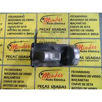 Botão De Vidro Eletrico Da S10 1995-2011 Dianteiro Esquerdo