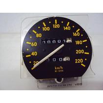 Kadett Sport Monza Velocimetro Painel Instrumentos Novo Gm