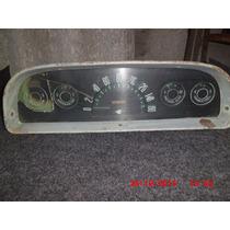Painel De Instrumentos Chevrolet C14, C10 Antiga