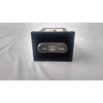 Botão Interruptor Desembaciador Gm S10/ Blazer 98