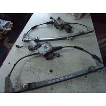 Máquina Vidro Elétrica Dianteira Palio Weekend 1.6 16v 99