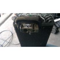 Evaporador Do Ar-condicionado Mercedes C280