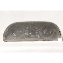 Painel De Instrumentos Fiat Uno Palio Strada 99 A 2004 929