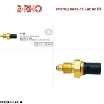 Interruptor De Luz De Ré Renault Traffic, Clio, Twingo (cebo