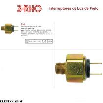 Interruptor De Luz De Freio Vw Volkswagem Fusca, Brasilia, G