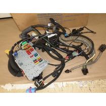 Chicote Eletrico Corsa 06/ Caixa Fusivel E Rele Gm 93349268