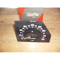 Conta-giros Quadro Instrumento Fiat Uno/prêmio/fiorino