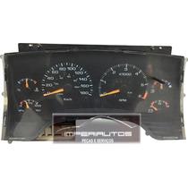 Painel De Instrumentos Blazer S10 Diesel 97 A 02