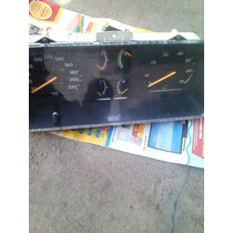 Painel De Instrumentos Velocimetro Monza Kadett Com Rpm