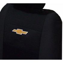 Capa Banco Tecido Pano Vectra Onix Mais Barato Chevrolet Fre
