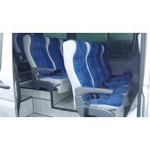 Bancada Executivo Para Vans E Micro-onibus