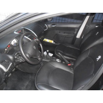 Capas Automotivas Couro Courvin Peugeot 206 Banco Inteiro