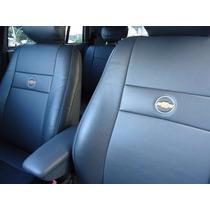 Capas De Couro Courvin Chevrolet Astra,corsa,vectra