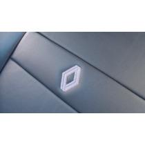 Capa Automotiva Couro Ecológico Courvin Carro Renault Logan