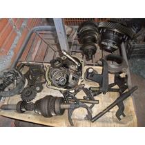 Kit Engrenagens Cambio Palio 97