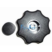 Manopla Para Banco Dianteiro Corsa/ Omega C/ Trava Cor Preta