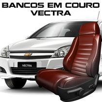 Capas Banco De Couro Vectra - Peças Vectra Couro Vectra
