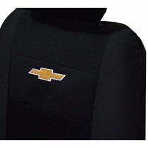 Capa De Banco Cobalt Classic Corisco Corsa Barato Tecido