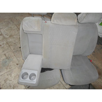 Jogo Banco Tecido Toyota Corolla Xei 2012 Com Air Bag Usado