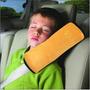 Almofada Protetora Cinto De Segurança P/ Crianças Cadeirinha