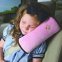 Almofada Travesseiro Protetor Cinto Segurança E Cadeirinha