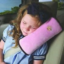 Almofada Protetor Cinto Segurança E Cadeirinha Universal