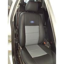 Capas De Banco Couro Ecologico De Qualidade Para Ford Ka