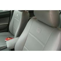 Capa Couro Courvin Para Honda Civic - Frete Gratis