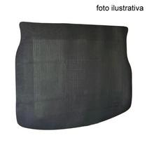 Tapete Porta-malas Borracha-polo Hatch 2003 Diante-cada