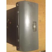 Caixa Porta Luvas Com Porta Gm Monza Original